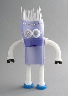 (2013-12) Robot