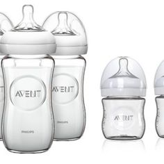 Philips Avent Natural Glass Bottle Review: Key Features Pros and Cons