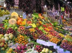 Taís Paranhos: Programa de inspeção de frutas do Vale do São Francisco...