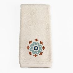 Renee Fingertip Towel
