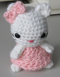 Free pattern, kitty: thanks so for share xox