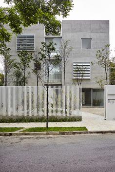 Galeria de Residência Bento Noronha / Metro Arquitetos - 7