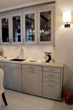 Cocina SieMatic Beaux Art 15.000 € - Espacio Home Design Group