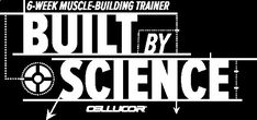 Best bodybuilding program arnold schwarzenegger blueprint trainer the body is a work of art its yours to create built by science malvernweather Image collections