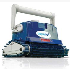 New Aquabot Turbo In-Ground Robotic Swimming Pool Cleaner. Part Number: MPN Dirt Can Run. But it can't hide from the Aquabot Turbo quintuple functionality; Scrub, DeepClean™ Power Wash, Vacuum, Microfilter and Circulate. Above Ground Pool, In Ground Pools, Swimming Pool Cleaners, Swimming Pools, Pool Cleaning, Cleaning Hacks, Pool Shapes, Robotic Pool Cleaner, Tear