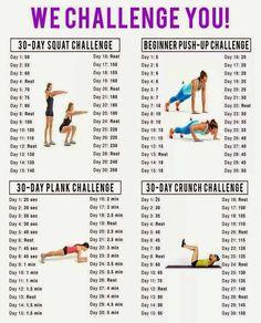 It's a challenge :)