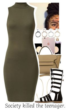 """""""#blacklivesmatter"""" by makkisme ❤ liked on Polyvore featuring Lana, Victoria's Secret, Louis Vuitton and Dune"""