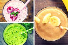 Smoothie verde multi-frutal | Adelgazar - Bajar de Peso