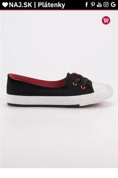 Čierne plátenky J.Star Vans Classic Slip On, New Age, Platform, Sneakers, Shoes, Fashion, Tennis, Moda, Slippers