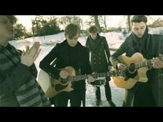 Burberry Acoustic - 'Yes, Yes, We're Magicians' by The Crookes