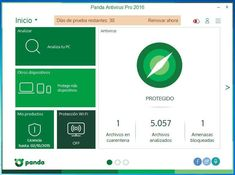 By deciding to choose Panda free Antivirus, you will definitely make the best decision for the protection of your PC. You can protect and enjoy your digital life safely with Panda Antivirus. Antivirus Scan, Antivirus Software, Wi Fi, Panda, Virtual Makeover, Command And Conquer, Le Web, Peace Of Mind, How To Remove