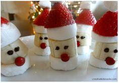 Favorite Christmas Recipes