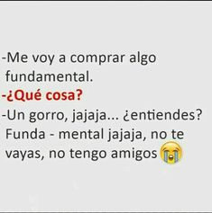 Si no te paso no eres humano. nisiquiera termino de entender el chiste!! Spanish Jokes, Mexican Memes, Why Dont We Band, Funny Images, Funny Pictures, Funny Posts, Funny Quotes, Mood, Feelings