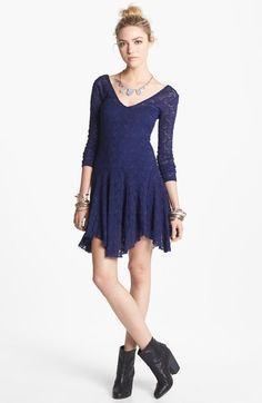Renate's dress
