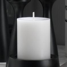 Engelskerzen Sentimental Olibanum Duftkerze in einem weißem Glas Pillar Candles, Decoration, Home Decor Accessories, Homes, Nice Asses, Decor, Decorations, Decorating, Candles