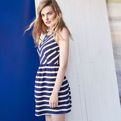 Our favorite color? Stripes.