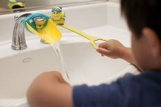 aqueduck faucet