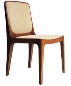 cadeira bossa de Jader Almeida