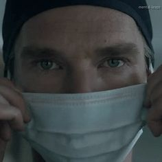 Dr Strange I must say, in the cinema, I was not prepared for this moment.