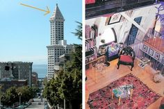 7 of the World's Most Mind-Blowing Homes: Artistic or Atrocious?