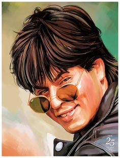 So if you are one such die hard fan of Shah Rukh Khan, here are 25 achievements of his that you must keep in your trivia box: