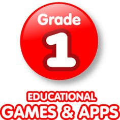ABCya! Elementary Computer Activities & Games - Grade Level first  : Site has Educational games for Language Arts and Math, grades K-5