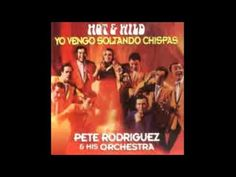 Micaela  Pete Rodriguez 1967 salsa..99.9