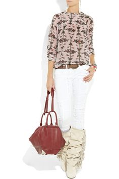 really want this isabel marant blouse