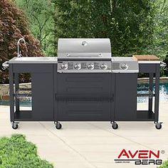 Grilovanie a piknik Grilling, Texas, Outdoor Decor, Kitchen, Home Decor, Texas Travel, Cuisine, Crickets, Kitchens