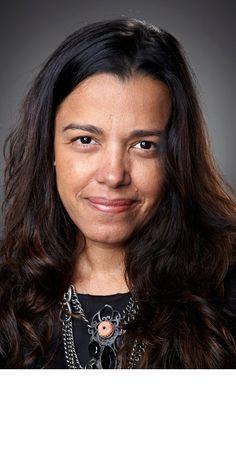 Ana Paula Cortat - VP de Planejamento