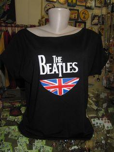 Gola Canoa The Beatles Tamanho único R$45,00