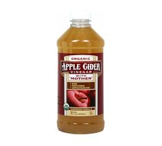 """Get this nutritious Apple Cider Vinegar which is unpasteurized and unfiltered to retain the naturally formed """"Mother"""". Shop & enjoy best deals at Vitamin World."""