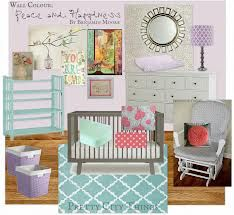 lilac baby nursery ideas - Google Search
