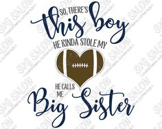 You searched for football - Page 2 of 3 - SVG Salon Football Sister, Football Heart, Football Mom Shirts, Football Boys, Football Season, Sports Shirts, Football Stuff, Basketball Shirts, Baseball Tees