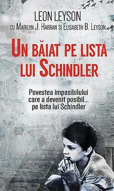 Un baiat pe lista lui Schindler Robert Kiyosaki, Book Lovers, Reading, Books, Movies, Horsehair, Musica, Libros, Films