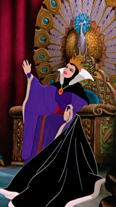 Which Disney Villain Would Be Your Mum? Disney Animation, Disney Pixar, Film Disney, Arte Disney, Disney Villains, Disney Cartoons, Disney Love, Disney Magic, Disney Characters