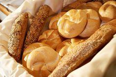 Frühstück im Hotel #Wagrainerhof in Wagrain Bread, Food, Culinary Arts, Home Made, Brot, Essen, Baking, Meals, Breads
