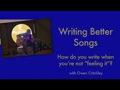 Write Better Songs - Songwriting Tips Part 1 - http://afarcryfromsunset.com/write-better-songs-songwriting-tips-part-1/