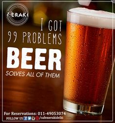 """""""When the glasses clink, it leaves a hint that fun and freedom will never fade."""" #foodlove #drinks #beer #saycheers #forfun #freedom #foodie #foodgasm #foodporn  For reservation ring on 011-4905307"""