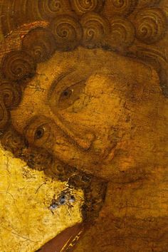 Andrei Rublev, Order Of Angels, Gerard David, Giovanni Bellini, Pieter Bruegel The Elder, Byzantine, 16th Century, African Art, Mythology