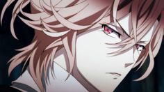 - Yuma Mukami x Reader Handsome Anime Guys, Hot Anime Guys, Anime Boys, Diabolik Lovers Yuma, Anime Lemon, Mukami Brothers, Diabolik Lovers Wallpaper, Ayato Sakamaki, Anime Boyfriend