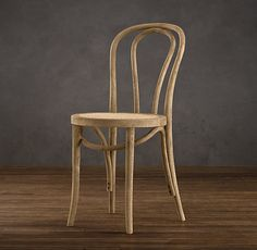 french cafe chair, restoration hardware ($149)