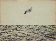Joanna Concejo • Morze
