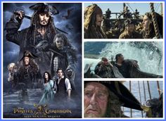 As it's #TalkLikeAPirateDay check out my Pirates of the Caribbean: Dead Men Tell No Tales review on @RooblaOfficial  http://roobla.com/film/review/59412/review-pirates-of-the-caribbean-salazars-revenge-2017/