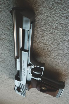 What is a Desert Eagle?