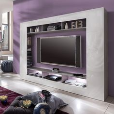 5 Reasons To Build A TV Stand For Flat Screen On Your Own | Furniture In Fashion Blog