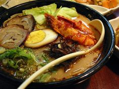 japanese ramen | We are the Japanese, Lower your shields and be assimilated. We will ...