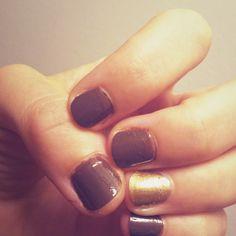 My nails by Mary Kay