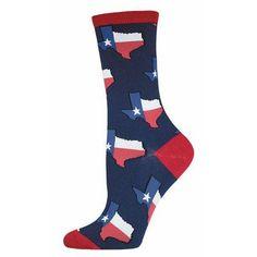 Texas Crew Socks