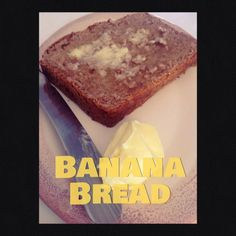 Banana Bread « Mother Hubbard's Cupboard Freezer Meals, Freezer Recipes, Cupboard, Banana Bread, Delish, Vegetarian Recipes, French Toast, Eat, Cooking